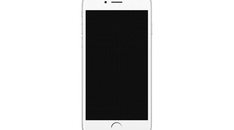 iPhone 6. Photo by Rayukk, Wikipedia Commons.