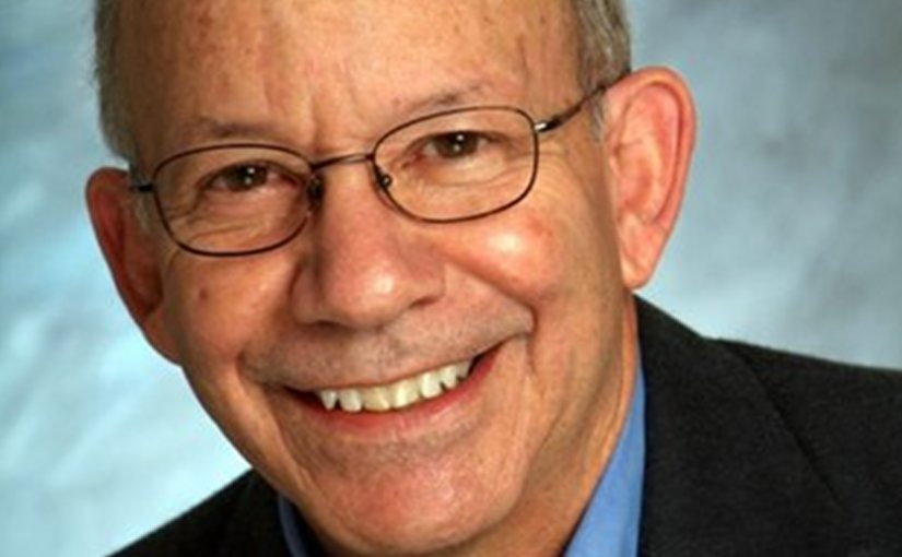 Peter DeFazio, member of the United States House of Representatives. Official portrait, Wikipedia Commons.
