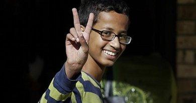 Ahmed Mohammed Al-Hassan. Photo via Arab News.