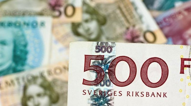 Little stands in the way of Sweden becoming the world's first cashless society. (Photo: PetraD)