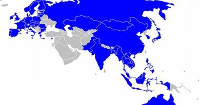Members of ASEM. Source: WIkipedia Commons.