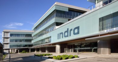 Indra's headquarters are located in Alcobendas (Madrid, Spain), although the company is represented worldwide.
