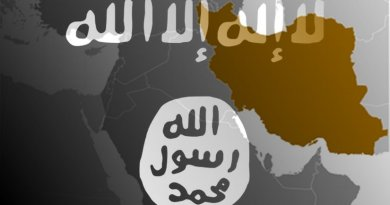 Iran and the Islamic State