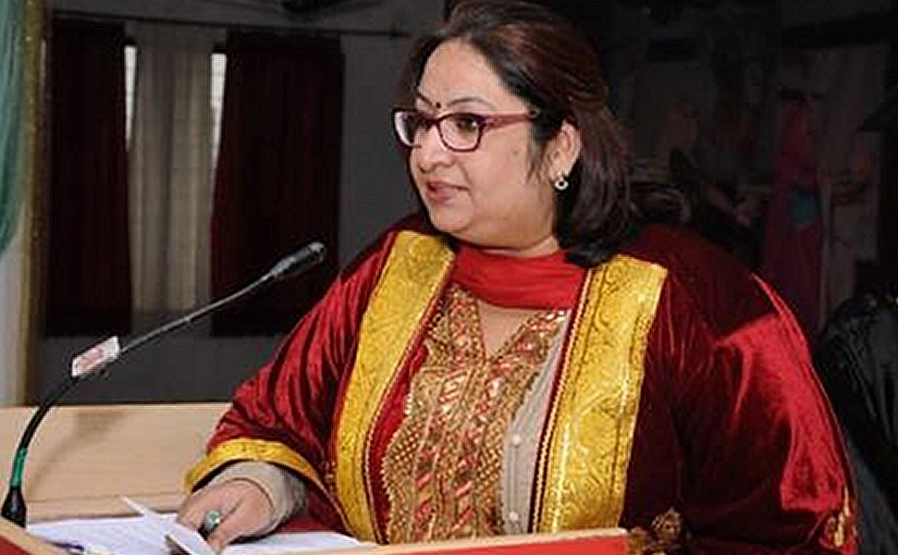 Dr Jeewan Jyoti Sidana, Principal and Owner Sidana Institutes of Education