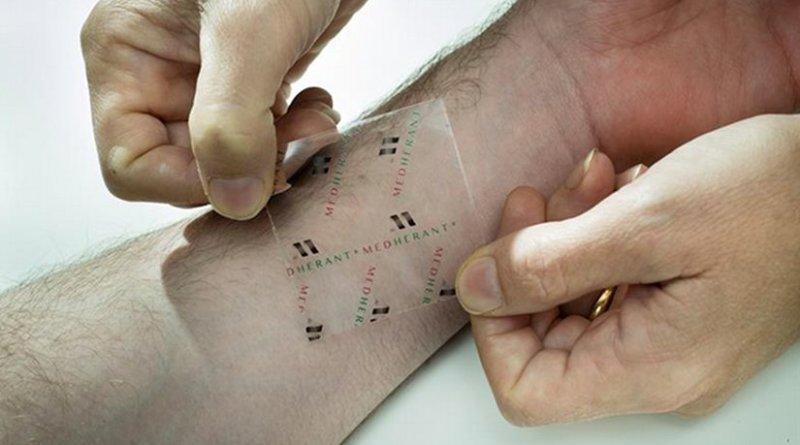 Medherant Patch