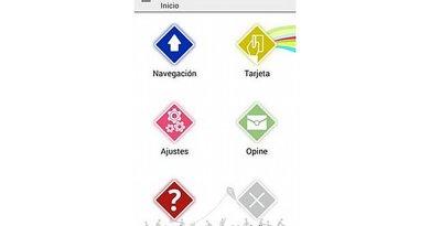 SIMON Mobile screenshot