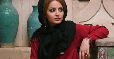 Iranian poet Hila Sedighi.