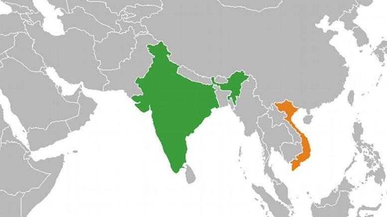 visum china india vietnam relationship