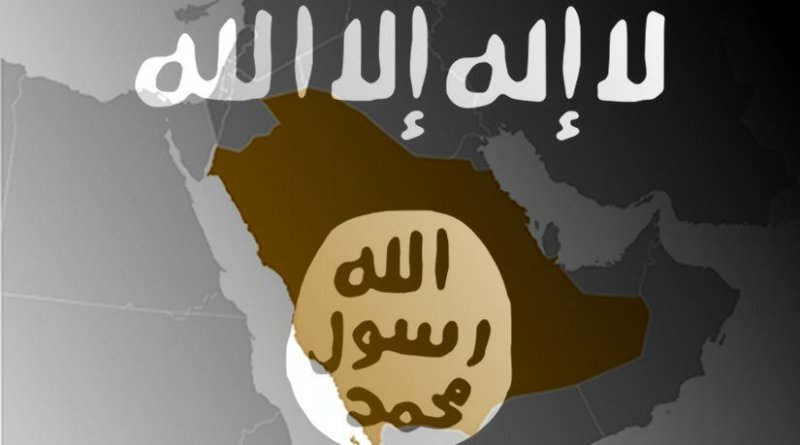 Saudi Arabia and Islamic State