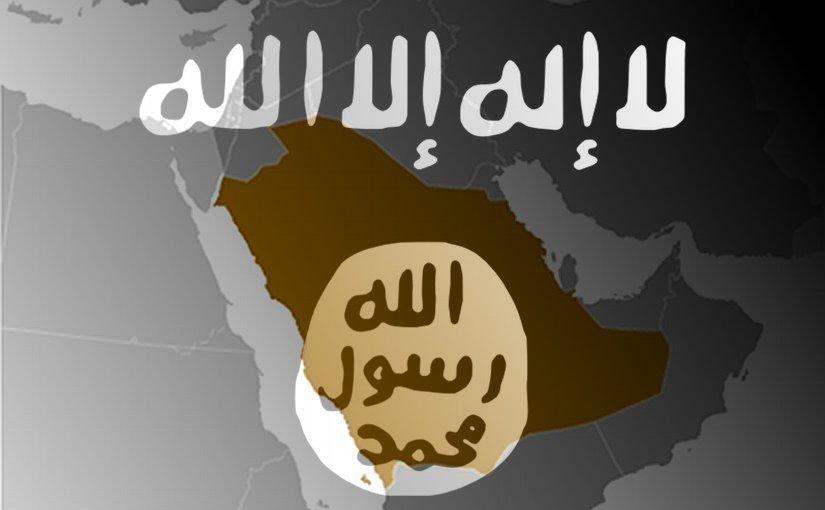 Saudi Arabia and Islamic State