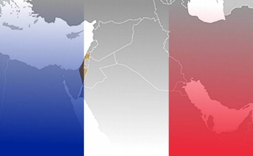 France and Israel