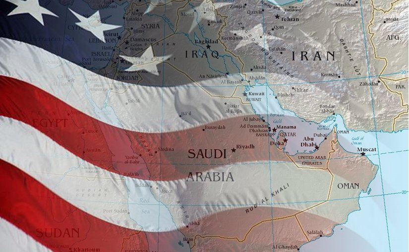US Has Moral Obligation To Help Rebuild Ravaged Middle East OpEd