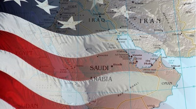 Middle East and the United States