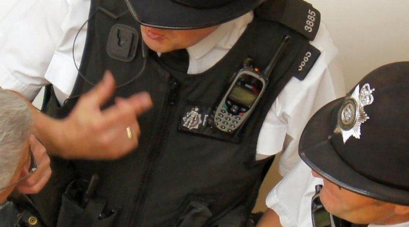 police united kingdom