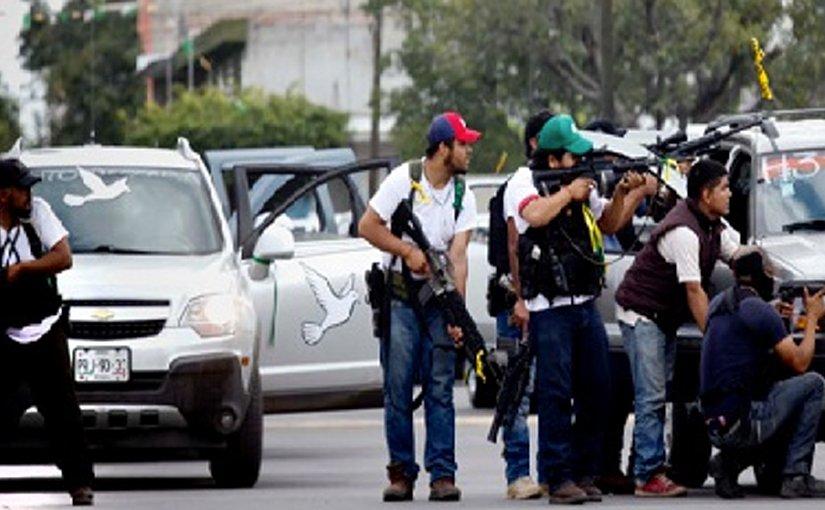 Mexico's Disastrous Drug War – Analysis – Eurasia Review
