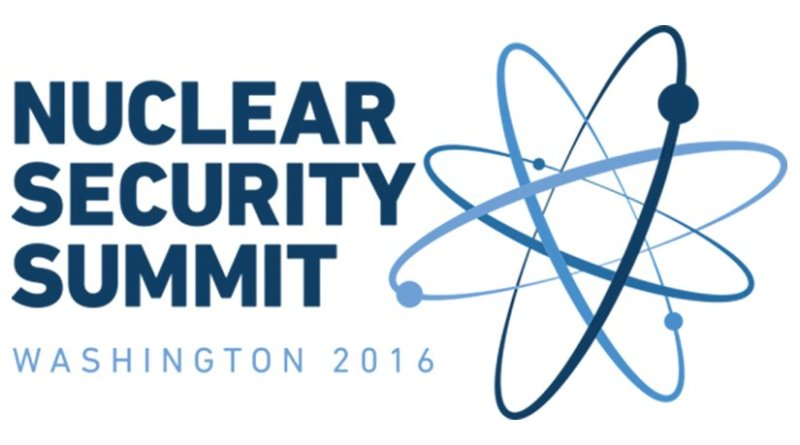 Nuclear Security Summit logo