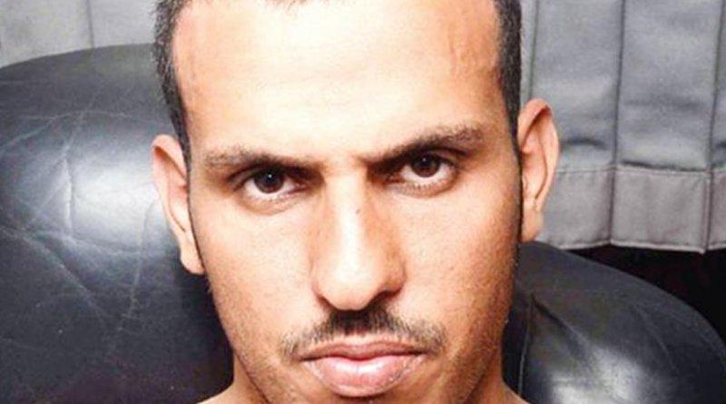 Oqab Al-Otaibi. Photo via Arab News.