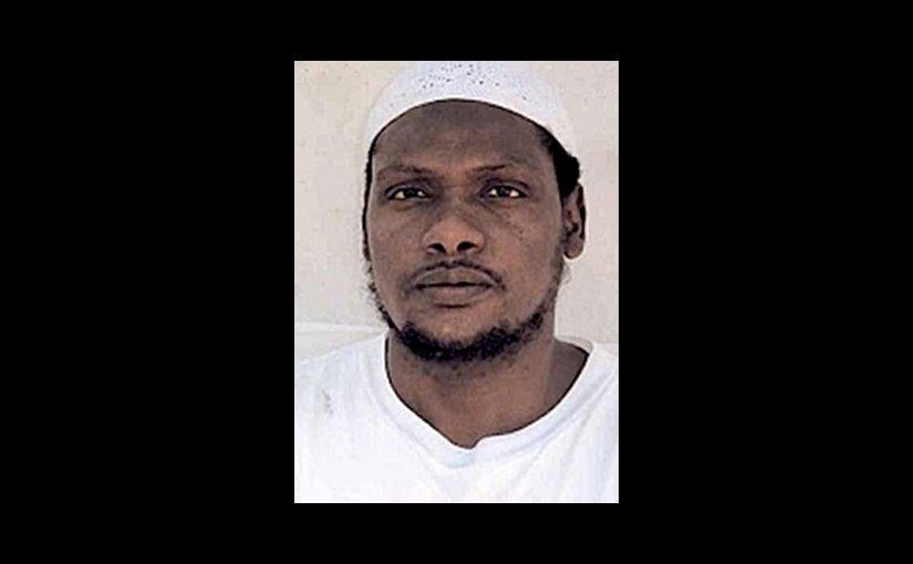 Mohammed Abdul Malik Bajabu (aka Mohammed Abdulmalik)