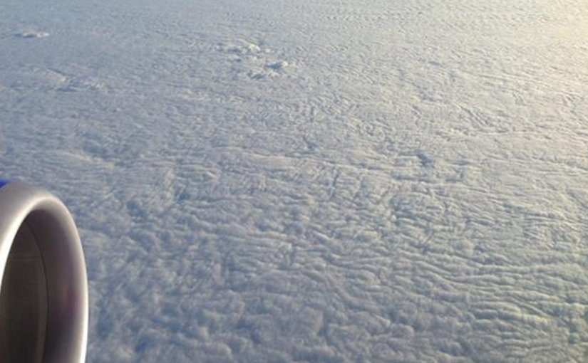 A new statistical technique that puts the fine details back into computer simulations of large-scale phenomena might prove useful in capturing the influence of cloud formation, a significant source of uncertainty in current climate models. Credit Brad Marston