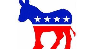 Democrat Party logo