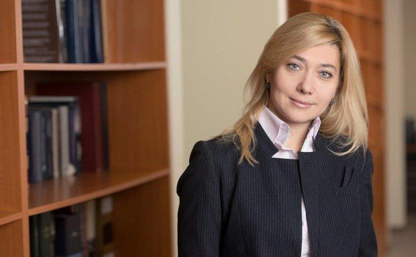 Nataliya Zaiser