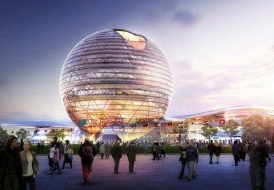 Astana International Financial Centre (AIFC)