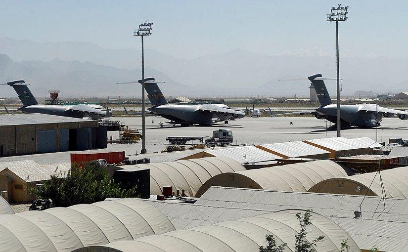 Bagram Airfield, Afghanistan. File photo by U.S. Air Force photo/Senior Airman Felicia Juenke.