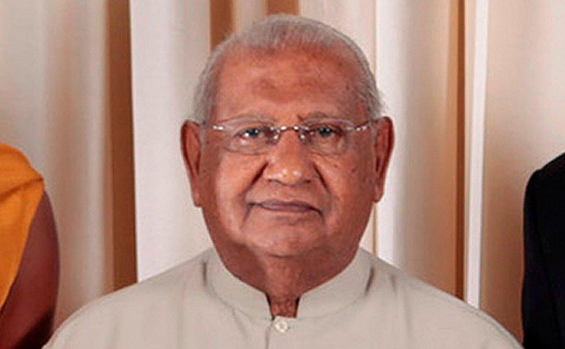 Sri Lanka's Ratnasiri Wickremanayake. Official White House Photo by Lawrence Jackson, Wikipedia Commons.