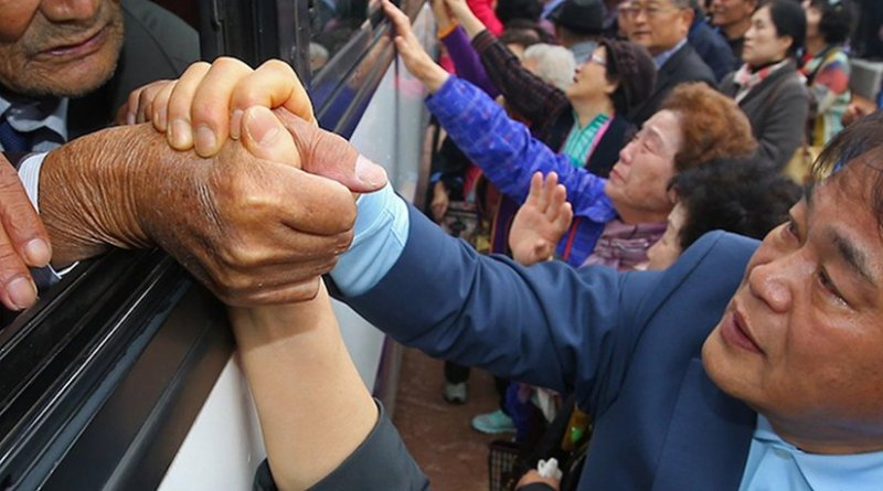 OHCHR examines the issue of involuntary separation of Korean families from a human rights perspective. Photo: OHCHR