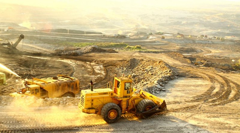 South Africa's mine dumps have over the years heavily contributed to climate change impacts, consequently endangering many lives in the Southern African nation. Credit: Jeffrey Moyo | IDN-INPS