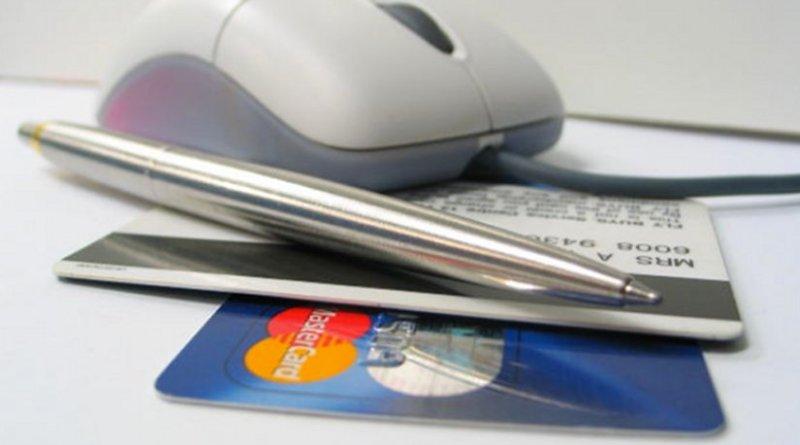 ecommerce internet credit card