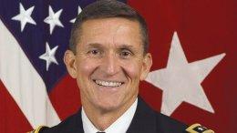 Michael Flynn. Photo Credit: US Defense Intelligence Agency, Wikipedia Commons.
