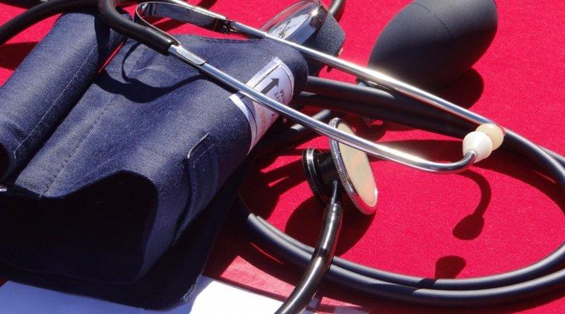 blood pressure medicine doctor nurse
