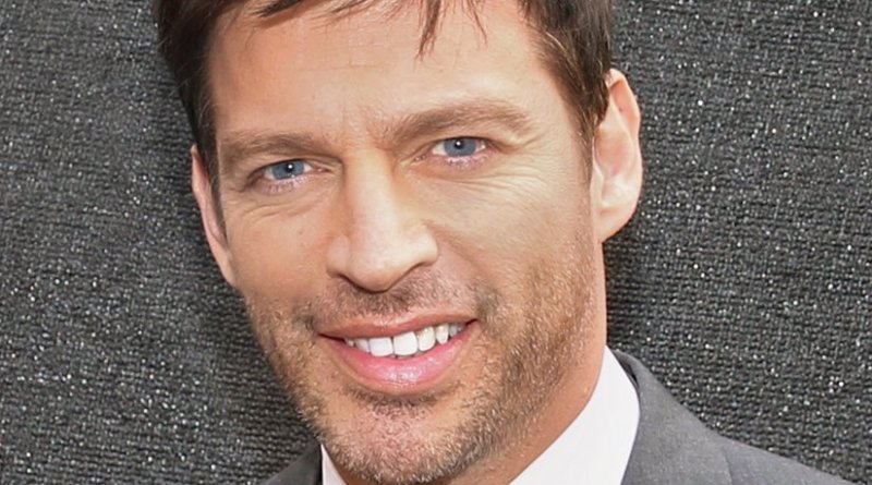 Harry Connick Jr. Photo by bg_nh2014, Wikipedia Commons.