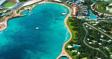 Cocody Bay Rehabilitation Project