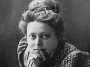 Nadezda Petrovic. Photo: Wikimedia Commons.