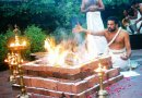 South Africa: Hindus To Perform Ancient Fire Ritual For Peace