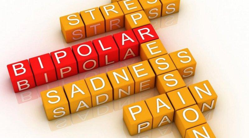 This is bipolar disorder. Credit Lancaster University