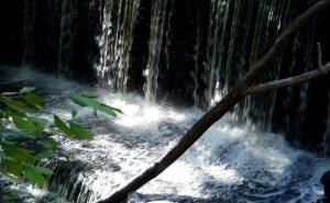 stream creek water river