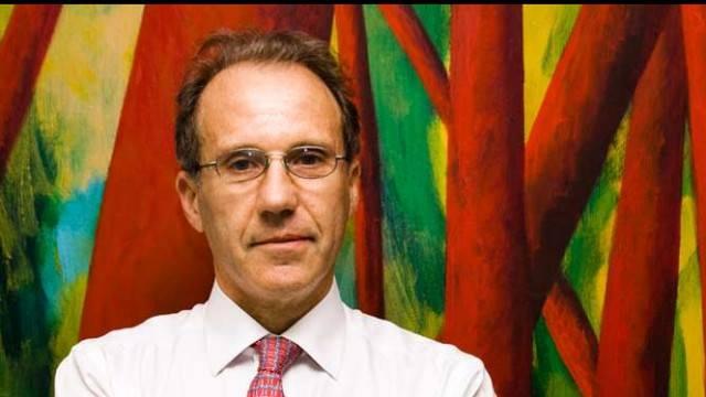 Argentina's Carlos Fernando Rosenkrantz. Source: Wikimedia Commons.