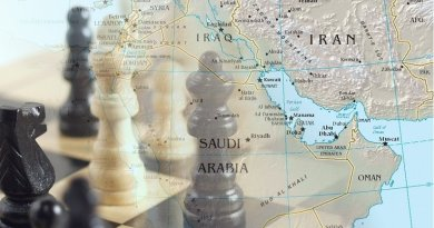 Middle East Game Chess