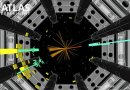 Evidence Of The Higgs Particle's Decay In Quarks