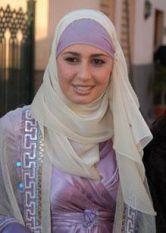 Ex-actress Hala Shiha. Photo credit: Hala Shiha, Wikipedia Commons.