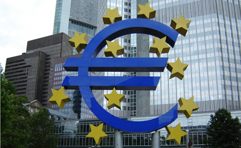 European Central Bank (ECB). Source: Wikimedia Commons.
