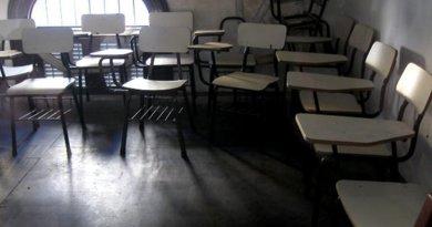 classroom school