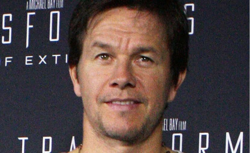Mark Wahlberg. Photo by Eva Rinaldi, Wikipedia Commons.