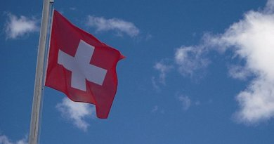 Switzerland: Pension Reform Vote Seen Set For Close Result