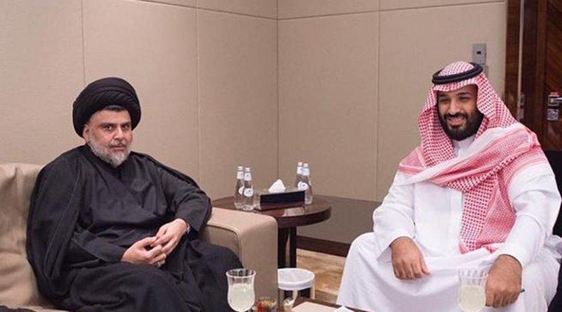Moqtada al-Sadr. Photo Credit: Al Bawaba News
