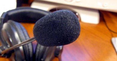 microphone media journalism journalist