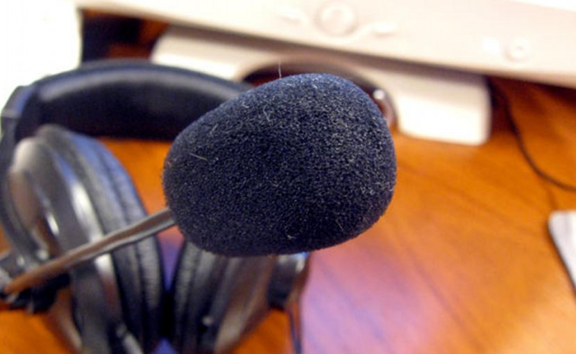microphone media journalism journalist